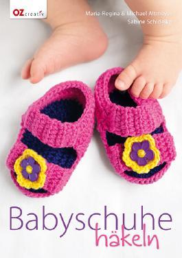 Babyschuhe Häkeln Von Regina M Altmeyer Bei Lovelybooks Sachbuch