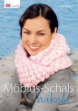 Möbius-Schals häkeln