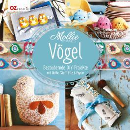 Mollie Makes - Vögel