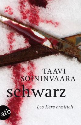 Schwarz: Leo Kara ermittelt (Mundus-Novus-Serie 1)