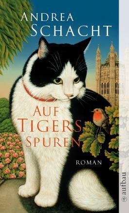 Auf Tigers Spuren: Roman (Katzengeschichten 2451)