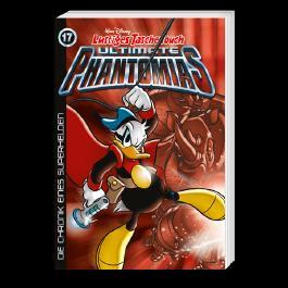 Lustiges Taschenbuch Ultimate Phantomias 17