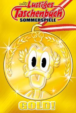 Lustiges Taschenbuch Sommerspiele 03