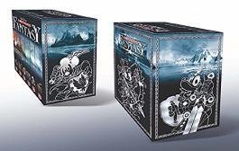 Lustiges Taschenbuch Fantasy Box