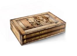 Lustiges Taschenbuch präsentiert Es war einmal in Amerika Box