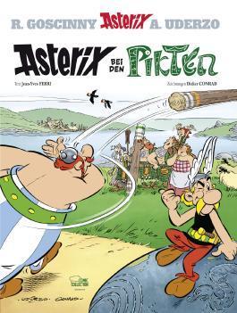 Asterix 35 - Asterix bei den Pikten
