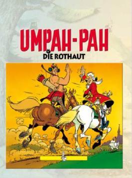 Umpah-Pah Band 3