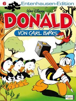Disney: Entenhausen-Edition-Donald Bd. 06