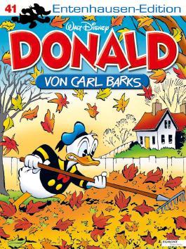Disney: Entenhausen-Edition-Donald Bd. 41