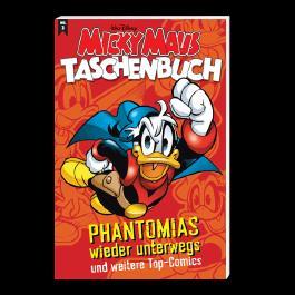 Micky Maus Taschenbuch Nr. 03