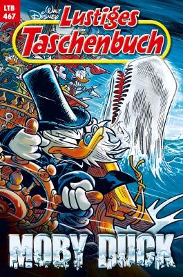 Lustiges Taschenbuch Nr. 467: Moby Duck