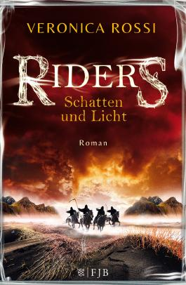 Riders - Schatten und Licht