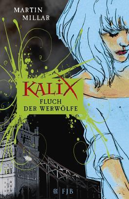 Kalix - Fluch der Werwölfe