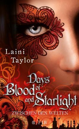 Zwischen den Welten - Days of Blood and Starlight