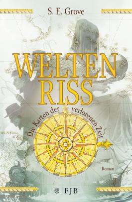 Weltenriss