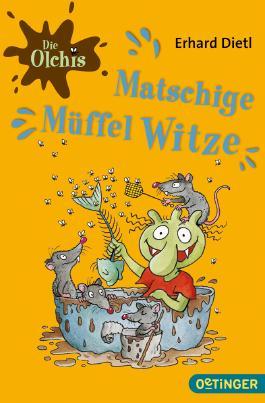 Matschige Müffelwitze