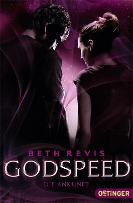 Godspeed 3