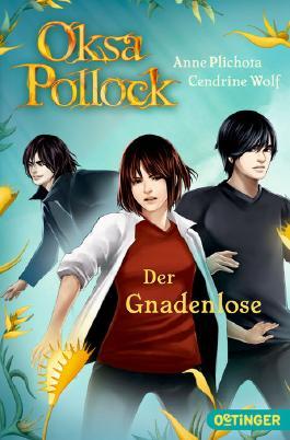 Oksa Pollock - Der Gnadenlose