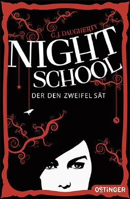 Bildergebnis für night school 2 lovely books