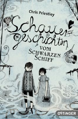 Schauergeschichten vom Schwarzen Schiff