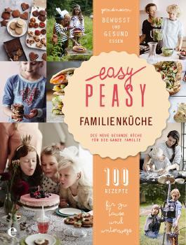 Easy Peasy Familienküche