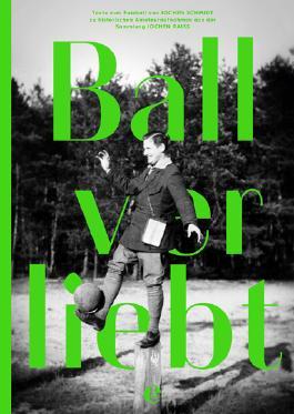 Ballverliebt
