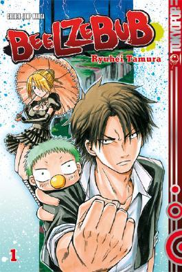Beelzebub 01