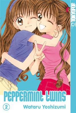 Peppermint Twins 02