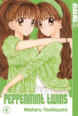 Peppermint Twins 04