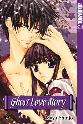 Ghost Love Story 02