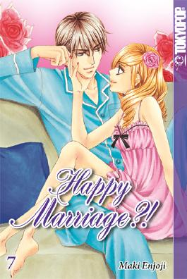 Happy Marriage?! 07
