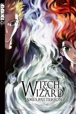 Witch & Wizard 3