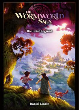 The Wormworld Saga 01