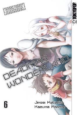 Deadman Wonderland 06