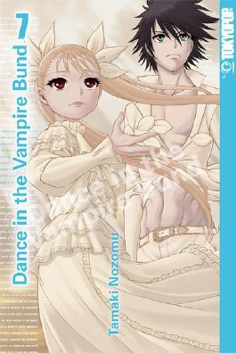 Dance in the Vampire Bund 07