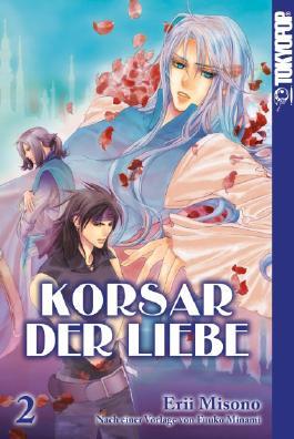 Korsar der Liebe 02