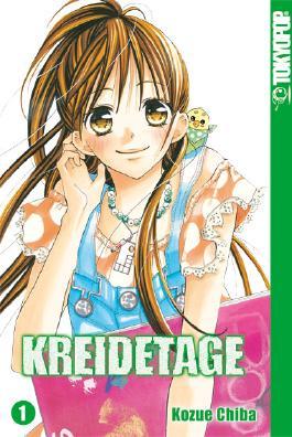 Kreidetage 01