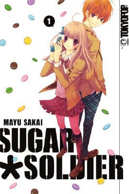 Sugar Soldier 01