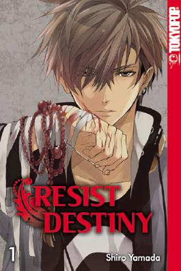 Resist Destiny 01