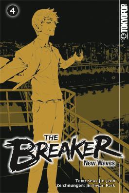 The Breaker - New Waves 04