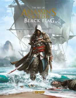Assassin's Creed®: The Art of Assassin`s Creed® IV - Black Flag™