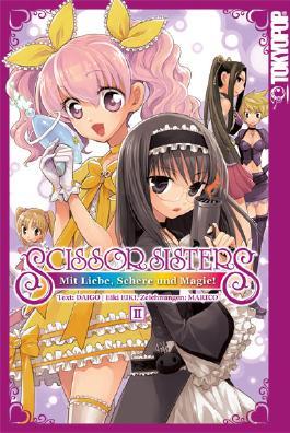 Scissor Sisters 02