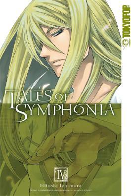 Tales of Symphonia 04