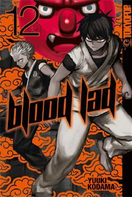 Blood Lad. Bd.12