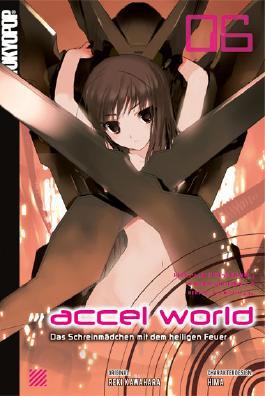 Accel World - Novel 06