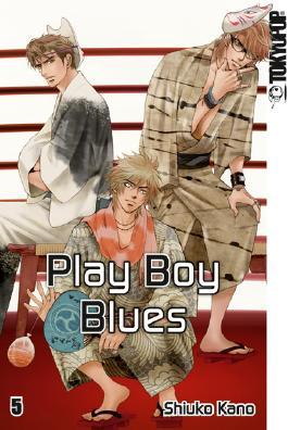 P.B.B. - Play Boy Blues 05
