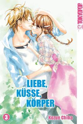 Liebe, Küsse, Körper 03