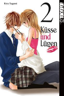 Küsse und Lügen 02
