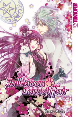 Full Moon Love Affair 01