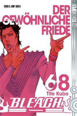 Bleach 68